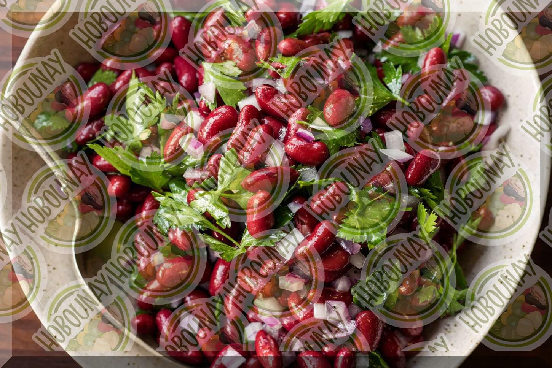 فروش لوبیا قرمز خمین