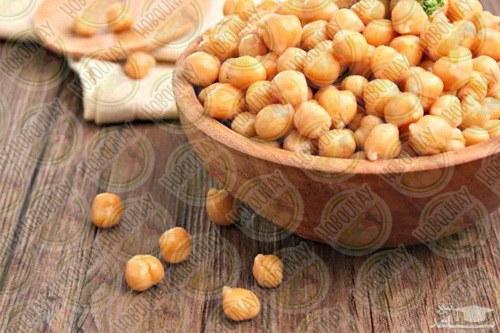 قیمت نخود آذرشهر